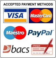 Payment methods - Barricade
