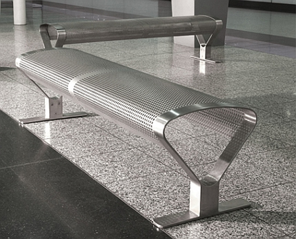 stainless steel benches. TOKYO Stainless Steel Bench, BRISBANE Curved Bench Benches